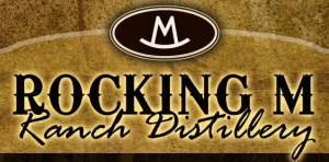 Rocking M Ranch Logo