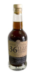.36 Texas Bourbon Whiskey