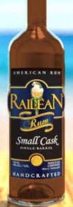 Railean Small Cask