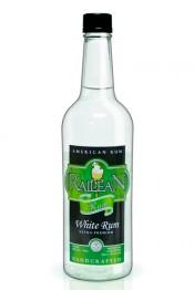 Railean White Rum