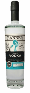 Banner Natural Vodka
