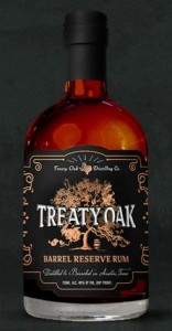 Treaty Oak Barrel Reserve