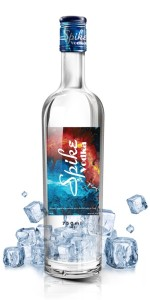 Spike Vodka